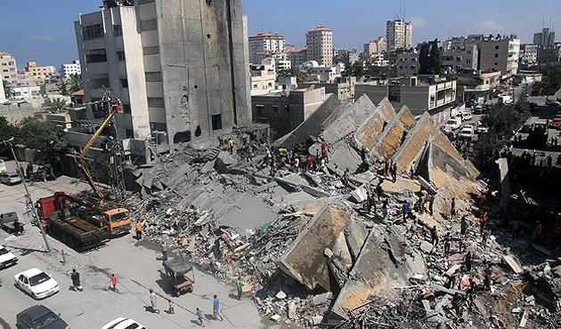 Mısır'daki Gazze konferansına Türkiye ve Katar da davetli