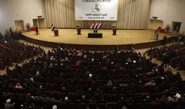İbadi hükümetinden 'Sadr' istifası