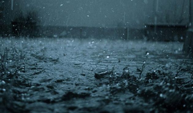 Meteorolojiden Akdeniz için yağış uyarısı
