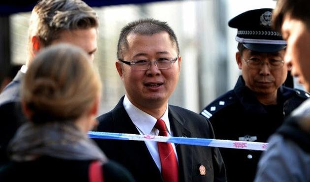 Uygur akademisyen Tohti'nin duruşması sürüyor