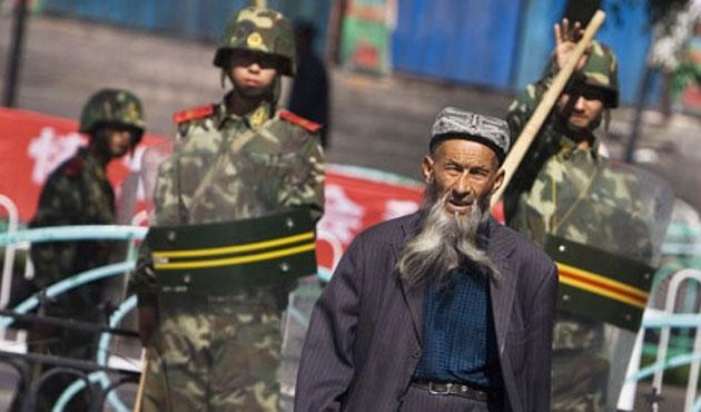 Kırgızistan'daki Uygurlar endişeli