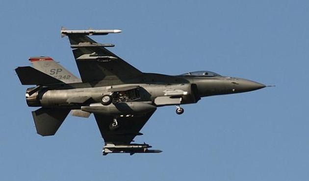 ABD'nin hava saldırılarında yine siviller öldü
