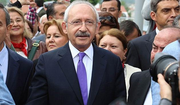 Kılıçdaroğlu: Ey çırak başbakan...