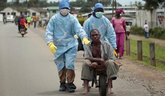 DSÖ, ebolanın bulaşma yollarını açıkladı