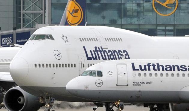 Siyonistlerden Lufthansa'ya antisemitizm suçlaması
