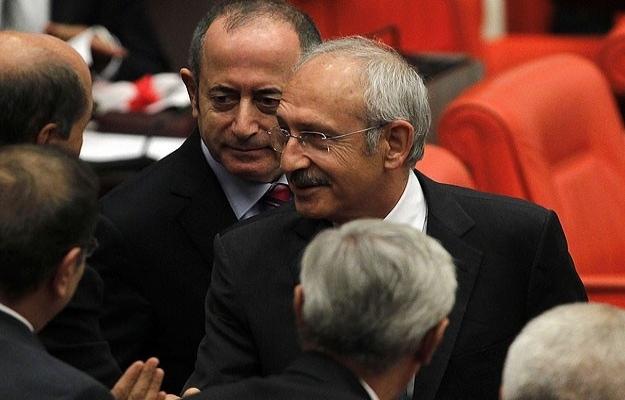 Kılıçdaroğlu'dan Erdoğan'a 'protokol' tepkisi