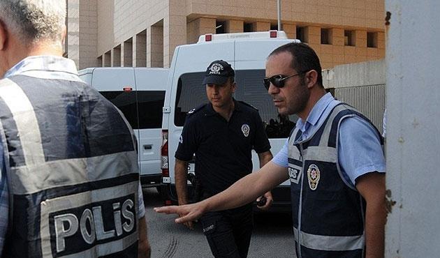 Polis alarma geçti, senelik izinler iptal