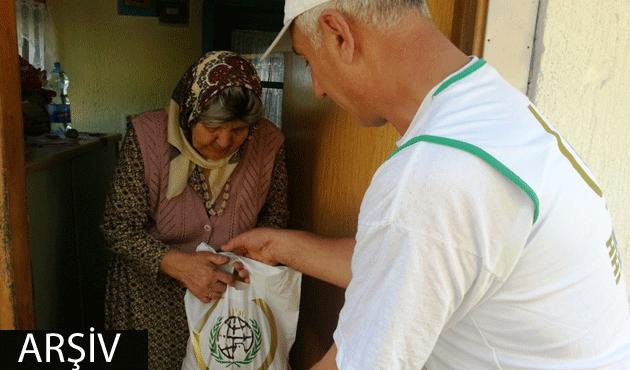 Türkiye'den Bosna Hersek'e kurban yardımı