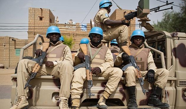 Güney Sudan'daki BM askerlerine soruşturma