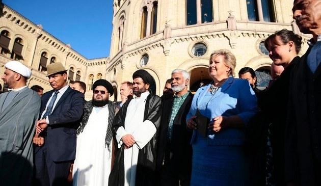 Norveç'te Kurban Bayramı 'ikilemi'