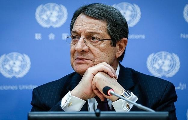 Kıbrıs Rum Yönetimi müzakere sürecinden çekildi