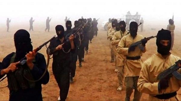FBI, görüntülerdeki IŞİD üyesi için kamuoyundan yardım istedi