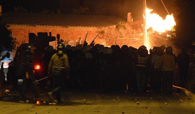 IŞİD bahaneli gösterilerde bilanço ağır: 16 ölü