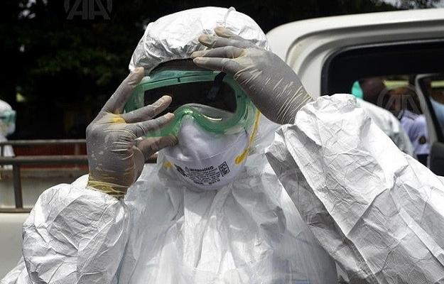 Paris'te Ebola alarmı