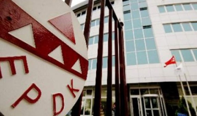 EPDK'dan 10 şirkete 3,3 milyon lira ceza