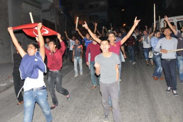MHP: Olayların hiçbirinde Ülkücüler yok