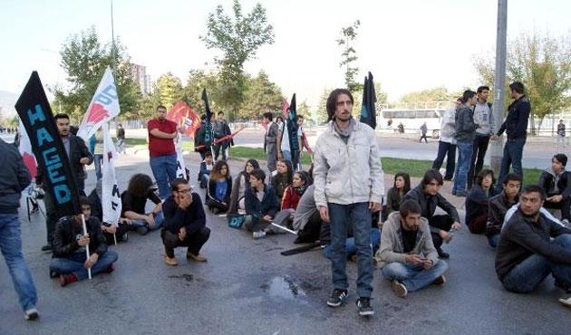 Ali İsmail Korkmaz davası öncesi arbede çıktı