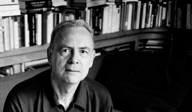 Nobel Edebiyat Ödülü Fransız yazar Modiano'nun