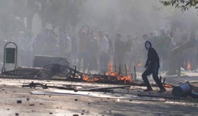 Gösteriler bugün de sürdü, ölü sayısı 24 oldu