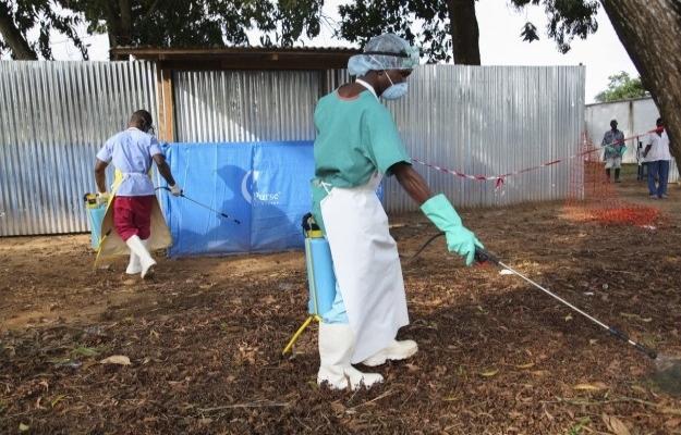 Ebola salgınında 4 bin 33 kişi öldü