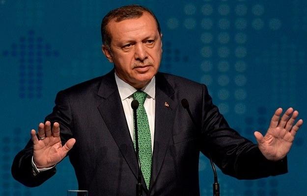 Erdoğan: MGK'nın gündemi paralel yapı olacak