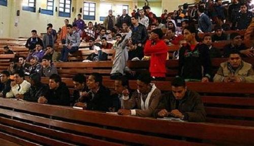 Mısır'da üniversitelere büyük yasaklar geliyor