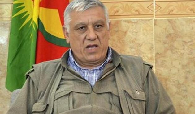 PKK silahlı grupları Türkiye geri göndermiş