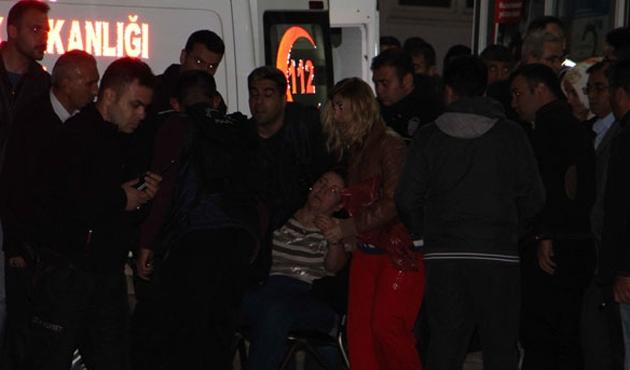 Bingöl saldırısıyla ilgili yakalanan dört kişi serbest