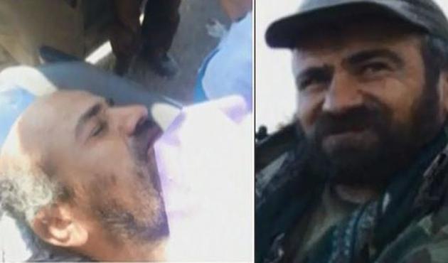 Kobani'de yaralanan PKK'lılar Türkiye'de yakalandı
