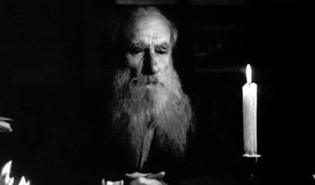 Torunu: Tolstoy bugün birçok yeniliğe karşı çıkardı