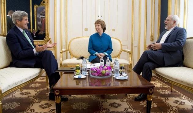 ABD, AB ve İran yarın Umman'da görüşüyor