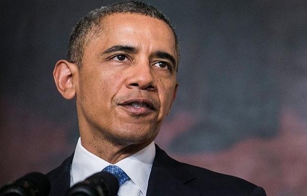 Obama, APEC Zirvesi için Çin'e gitti