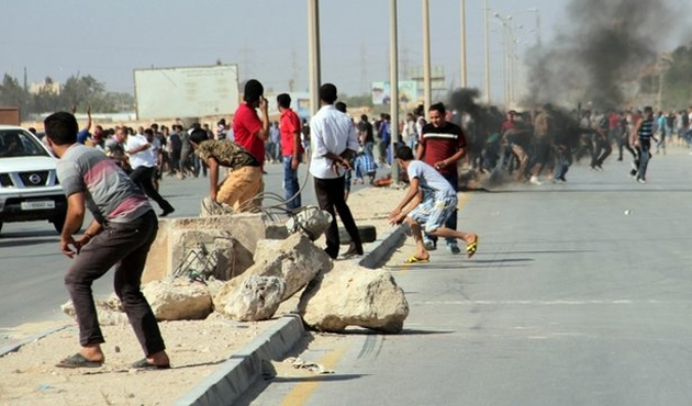 Libya'da çatışmalar sürüyor: 7 ölü