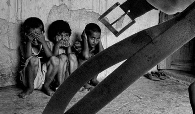 çocuklar ve şiddet ile ilgili görsel sonucu