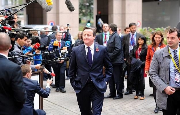 AB, İngiltere'nin borcunu erteledi