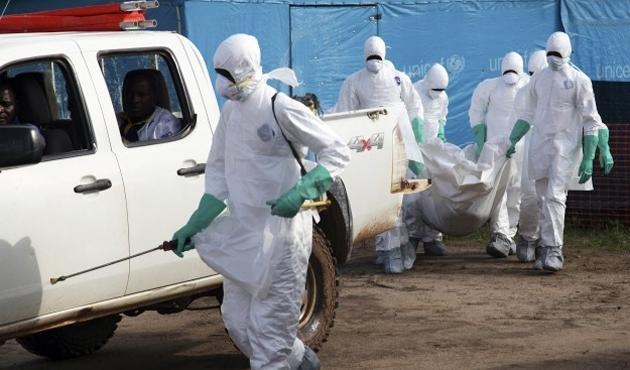Muğla'da kaçak göçmende ebola şüphesi