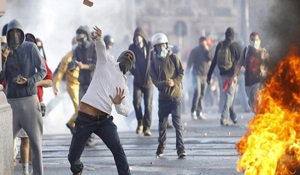 İzmir'deki Berkin Elvan eylemine dava