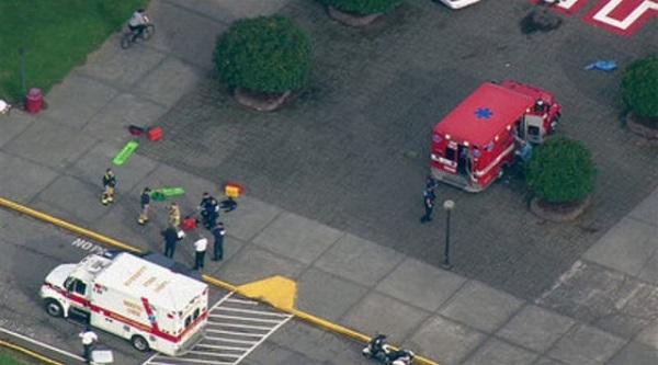 ABD'de lisede silahlı saldırı: 1 ölü