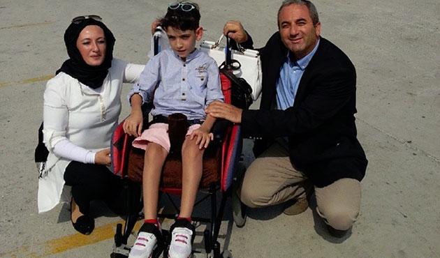 Engelliler acıma değil, engelsiz şehir istiyor