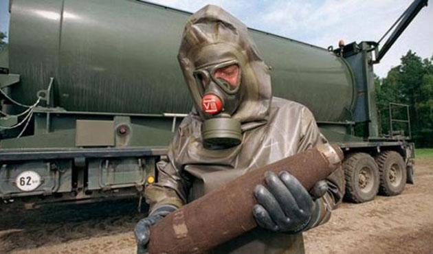 Esad son 13 ayda 49 kez kimyasal gaz kullanmış