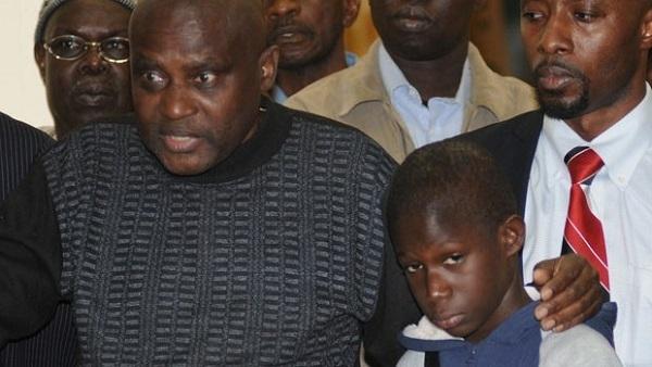 ABD'de Senegalli iki çocuğa 'Ebola' dayağı