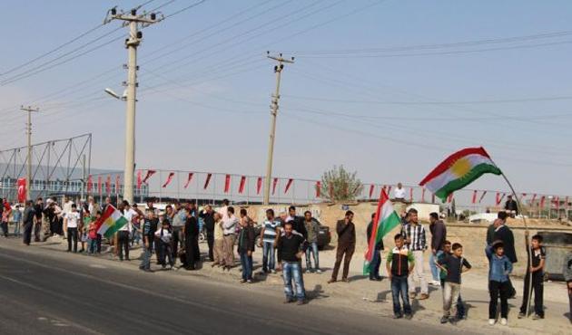 Şanlıurfa'daki gösteri ve yürüyüş yasağı kalktı