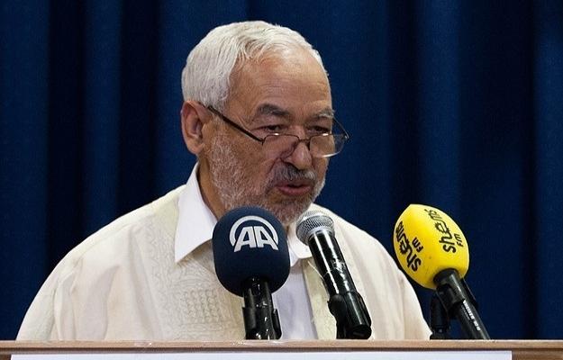 Gannuşi'den Libya'ya birlik çağrısı