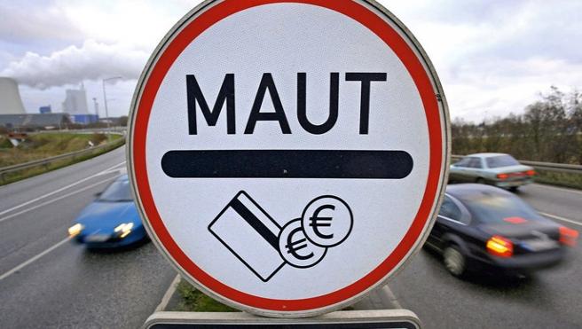 Almanya'da otoyol ücretinin asıl maksadı ortaya çıktı