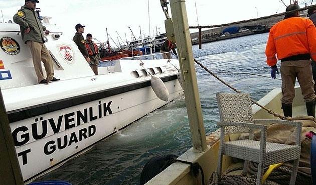 İstanbul Boğazı'nda arama çalışmaları sürüyor