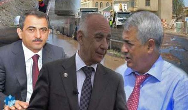 Azerbaycan'da yeni yolsuzluk iddiası