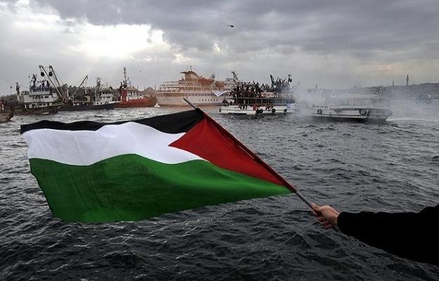 İsrail'in Mavi Marmara'da savaş suçu işlediği tespit edildi