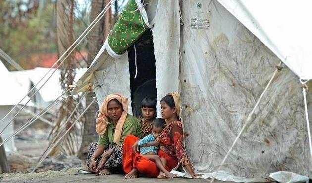 BM, Arakan'daki hak ihlallerini araştıracak