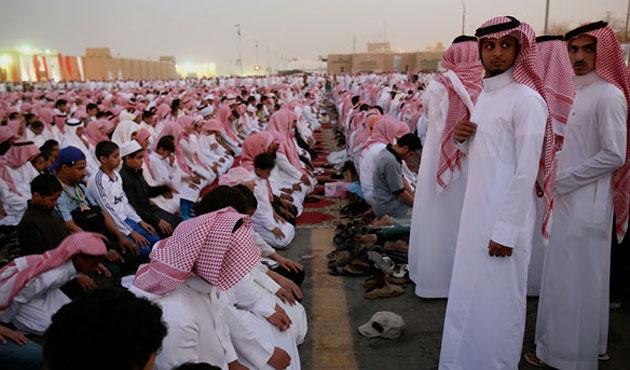 Suudilerin yüzde 67'si 30 yaşın altında