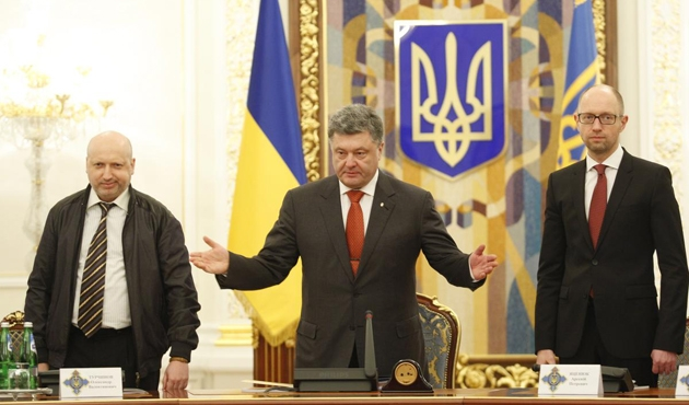 Ukrayna Rusya'ya tazminat davası açacak
